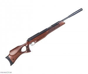 Пневматическая винтовка Diana 56 F Target Hunter (дерево)