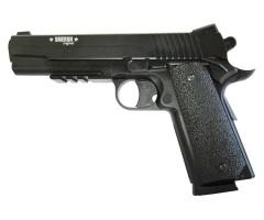 Пневматический пистолет Smersh H60 (Colt)