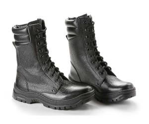 Ботинки с высокими берцами ЭСО «Витязь» А65 (65Т)