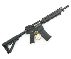 Страйкбольный автомат G&G TR4 MOD 0 Black (M4A1) TGR-016-MD0-BBB-NCM