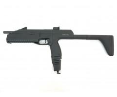 Пневматический пистолет-пулемет МР-661КС-00 «Дрозд»
