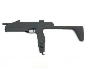 Пневматический пистолет-пулемет Baikal МР-661КС-00 «Дрозд»