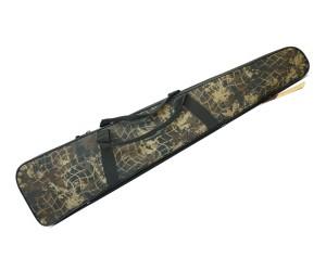 Чехол-кейс 110 см, без оптики (поролон, кордура)
