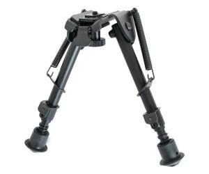 Сошки простые Patriot, 130-230 мм (BH-BP01)