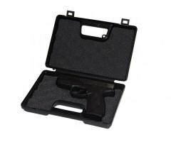 Кейс Negrini для пистолета универсальный 235x153x50 мм (2014X)