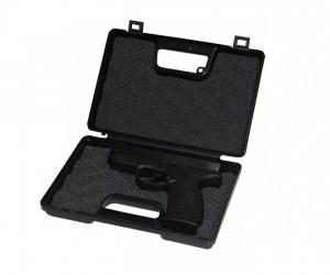 Кейс Negrini для пистолета универсальный 24x16x5 см (2014X)