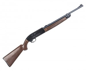 Пневматическая винтовка Crosman 2100 B (3 Дж)