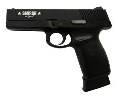 Пневматический пистолет Smersh H61 (SW40F Sigma)