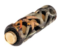 Стабилизатор Topoint алюминиевый с дамперами 6