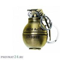 Зажигалка-граната Zhong Long 801G