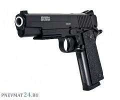 Пневматический пистолет Swiss Arms SA 1911 (Colt)