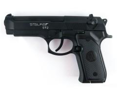 Пневматический пистолет Stalker S92 (Beretta)