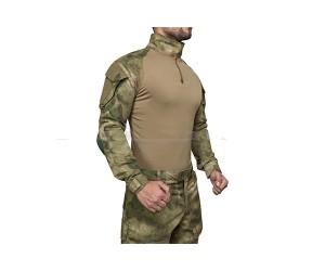 Форма компл. Combat shirt+штаны FG XL
