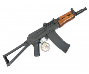 Страйкбольный автомат G&G GKS74U (АКС-74У) TGK-74U-FOD-BNB-NCM