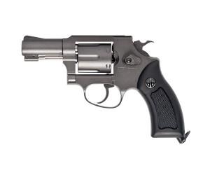 """Страйкбольный револьвер G&G G731 BK (2,5"""", Black) (CO2-731-PST-BNB-NCM)"""
