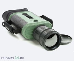 Тепловизор (бинокль) BTS-X PRO QD100mm
