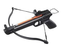 Арбалет-пистолет Man Kung MK-50A2 Wasp (алюминий)
