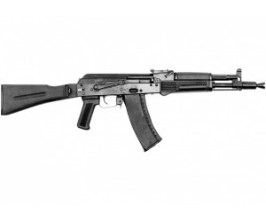 Пневматическая винтовка Юнкер-4, складной приклад, L-327 (3 Дж)