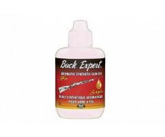 Масло Buck Expert оружейное, нейтрализатор запаха (кедр)