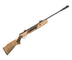 Пневматическая винтовка Kral Smersh 100 (R1) N-01W (дерево)