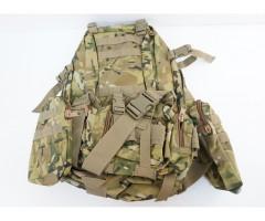 Рюкзак тактический Camo 50x32x20 см, 30-35 л (BS016)