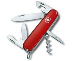 Нож складной Victorinox Spartan 1.3603 (91 мм, красный)