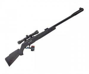 Пневматическая винтовка Gamo CFX IGT (прицел 4x32, 3 Дж)