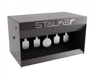 Мишень-минитир Stalker IPSC для пневматического оружия 4,5 мм (ST-MR-1)