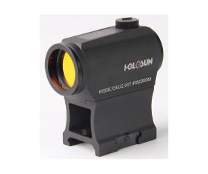 Коллиматорный прицел Holosun Paralow HS503C1