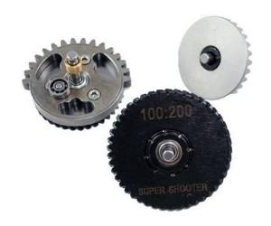Набор шестерней SHS косозубых 100:200 (CL4016)