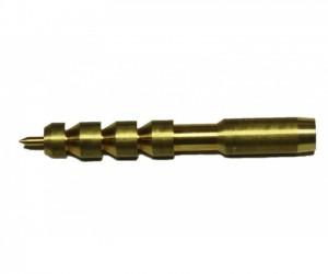 Вишер Dewey латунный .35 кал. (9 мм) внутренняя резьба 12/28