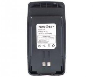 Аккумулятор Turbosky T7, 1500 мАч