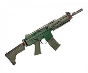 Страйкбольный автомат G&G GK5D GS OD (AK5D) TGR-GK5-SHT-GNB-NCM