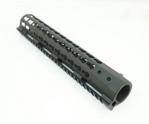 """Цевье Keymod Slim M4/AR15/M16, длина 12"""" / 305 мм (BH-MR43)"""