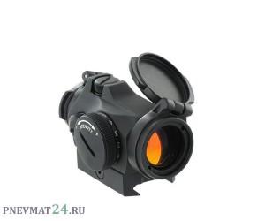 Коллиматорный прицел Aimpoint Micro T-2 Weaver (2 MOA)