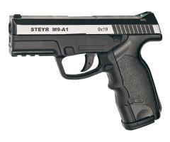 Пневматический пистолет ASG Steyr Mannlicher M9-A1 Dual Tone