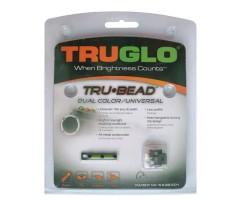 Оптоволоконная мушка Truglo TG949D Trubead двухцветная универсальная
