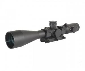 Оптический прицел Dedal DH 3-12x50, 34 мм, с подсветкой, Mil-Dot
