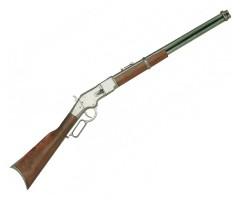 Макет винтовка Винчестер, сталь (США, 1866 г.) DE-1140-G