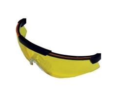 Сменные желтые линзы для стрелковых очков Sporty (E5547-4)