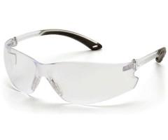 Очки стрелковые Pyramex iTEK S5810S, прозрачные линзы