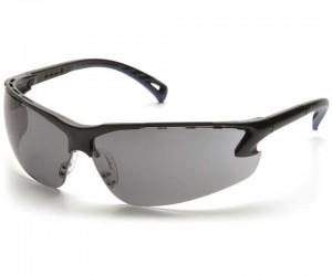 Очки стрелковые Pyramex Venture 3 SB5720D, темно-серые линзы