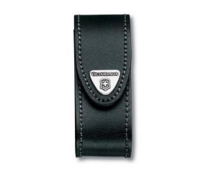 Чехол Victorinox 4.0520.3 (кожа, для ножей 91 мм)