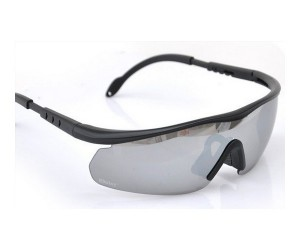 Очки защитные Daisy C2, 4 сменные линзы PC (TD-YL835)