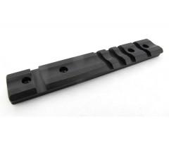 Remington 750 Планка Weaver