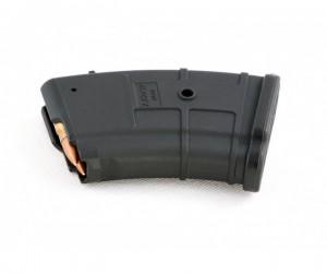 Магазин Pufgun на ВПО-133/Сайга-МК/М (без сухаря) 7,62x39, 10 патронов (черный)