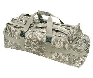 Сумка тактическая Leapers Ranger Field Bag Army Digital (PVC-P807R)