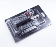 Лазерный целеуказатель с креплением на спусковую скобу (красный) P24-0313