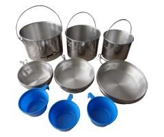 Набор посуды AVI-Outdoor (17002)