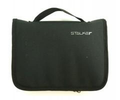 Универсальная сумка Stalker для пистолетов (3 - 2)